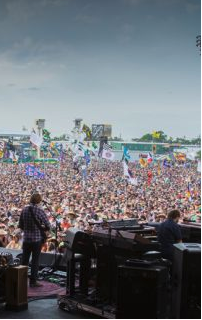 No Jazz Fest >> 2019 New Orleans Jazz Heritage Festival 50th Annivesary